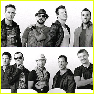 New Kids on the Block & Backstreet Boys: Tour Announced!