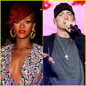 Rihanna & Eminem: 'Love The Way You Lie (Part 2)' Premiere!