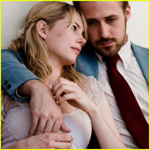 Michelle Williams &#038; Ryan Gosling: 'Blue Valentine' In Theaters Now!