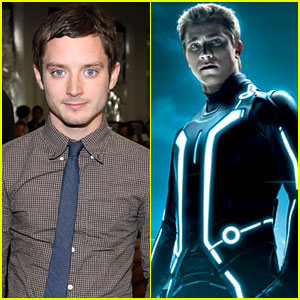 Elijah Wood: 'Tron' Animated Series in 2012!