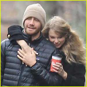Jake Gyllenhaal &#038; Taylor Swift: More Thanksgiving Pics!