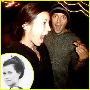 Jason Mraz: Engaged to Tristan Prettyman!