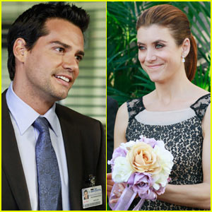 Kate Walsh: Private Practice Wedding!