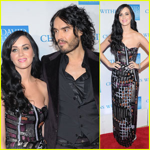 Katy Perry & Russell Brand: Change Begins Within!