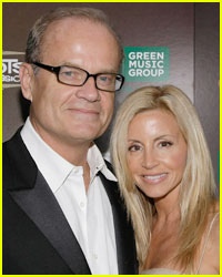 Kelsey Grammer's Divorce Could Cost $50 Million