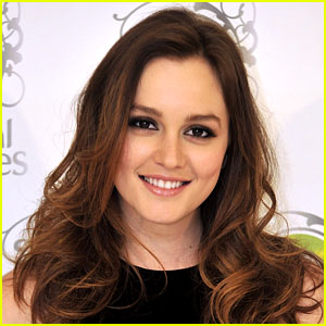 Leighton Meester: Missoni's New Face!