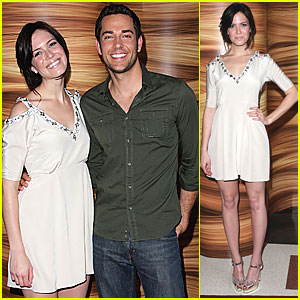 Mandy Moore &#038; Zachary Levi: 'Tangled' Australian Premiere!