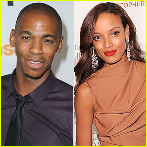 Selita Ebanks & Mehcad Brooks Heat Up Hotlanta