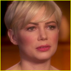 Michelle Williams Opens Up About Heath Ledger's Death