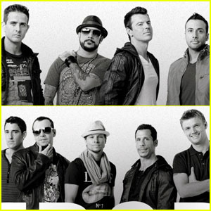NKOTBSB: New Year's Rockin' Eve Performers!