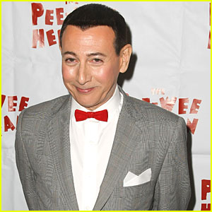 Pee-Wee Herman Show: Coming to HBO!