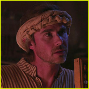 Sam Trammell: Funny or Die's Innkeeper!