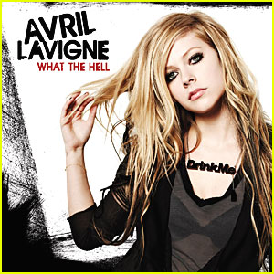 Avril Lavigne: 'What the Hell' Song Premiere!