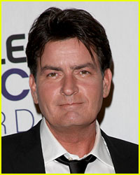 Charlie Sheen Released From Hospital