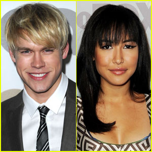 Chord Overstreet & Naya Rivera: New Couple Alert?