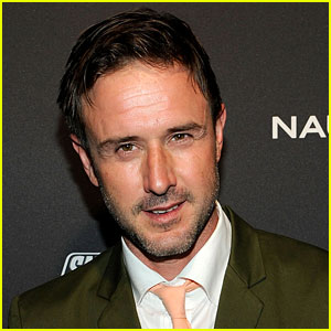 David Arquette Checks Into Rehab