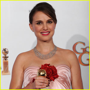 Golden Globes Winners List 2011