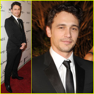 James Franco: Spirit of Elysium Award Honoree