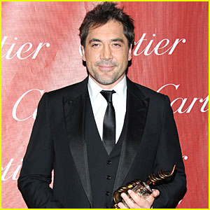 Javier Bardem: Starring Role in Bond Film?