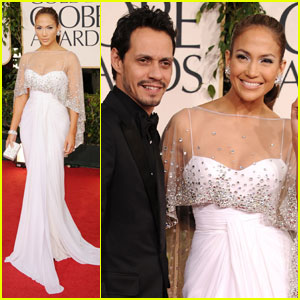 Jennifer Lopez Photos - Jennifer Lopez & Marc Anthony Announcing
