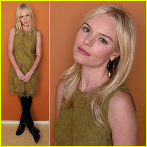 Kate Bosworth: Samsung Galaxy Tab Lift Portrait!