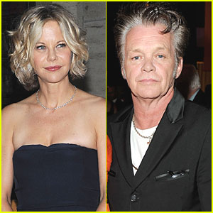 Meg Ryan & John Mellencamp: Dating!