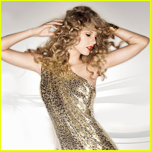 Taylor Swift: New CoverGirl Commercial!