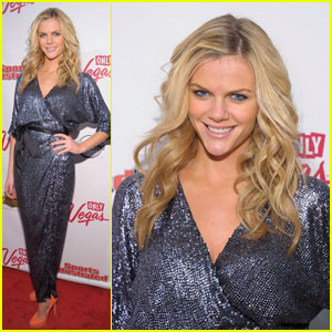 Brooklyn Decker: SI Swimsuit Launch Party!
