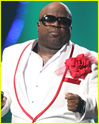 Cee Lo Green: I'd Love to Do 'Glee'!