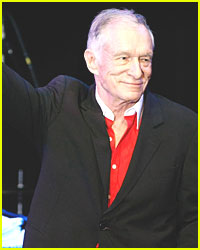 Hugh Hefner Marrying in June