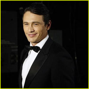 James Franco's Oscar After-Party To Honor All Nominees - EXCLUSIVE