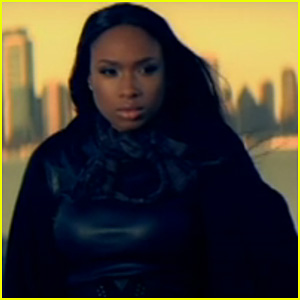 Jennifer Hudson: 'Where You At' Video Premiere!