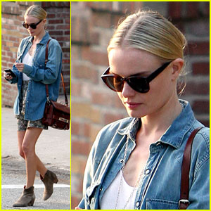 Kate Bosworth: Check Out JewelMint's February Pieces!