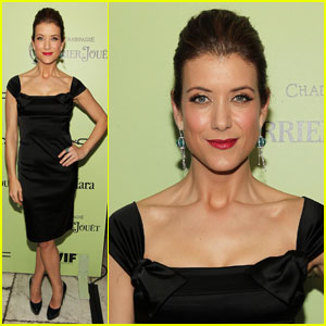 Kate Walsh: I Want To Marry The National!