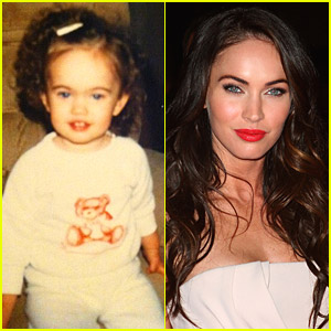 Megan Fox's Baby Pictures