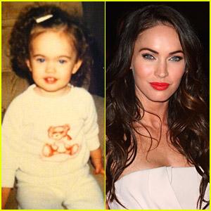 Megan Fox's Baby Pictures