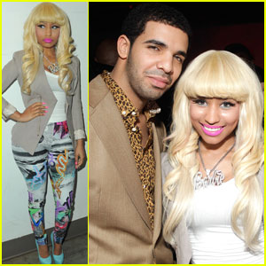 Nicki Minaj: NBPA All-Star Gala!