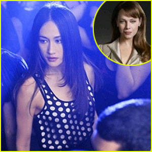 Maggie Q Joins Twitter; 'Nikita' Likely to Be Renewed