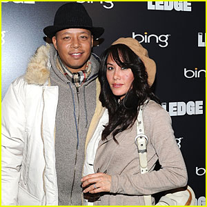 Terrence Howard's Wife Files for Divorce
