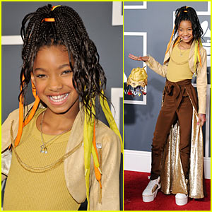 Willow Smith - Gram