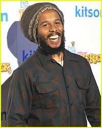 Ziggy Marley & Wife Welcome A Son