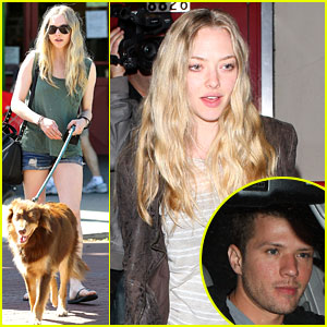 Amanda Seyfried: Date Night