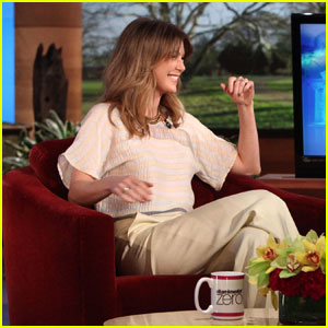 Ellen Pompeo: Fans Will Love 'Grey's Anatomy' Musical Episode