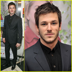 Gaspard Ulliel Has A 'Rendez-Vous' with French Cinema