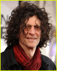 Howard Stern: No More Late Night Talk Shows