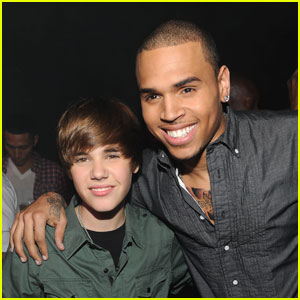 Chris Brown & Justin Bieber: 'Next 2 You' First Listen!