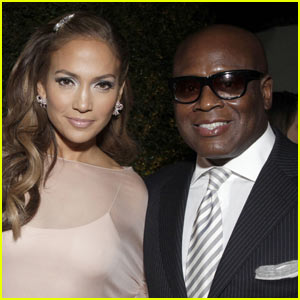 L.A. Reid to Def Jam: Farewell Letter!