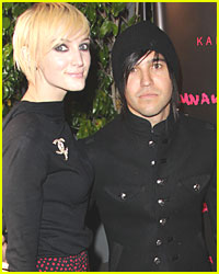 Pete Wentz: I Have Nothing But Love for Ashlee Simpson