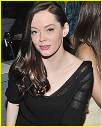 Rose McGowan: Restraining Order Granted