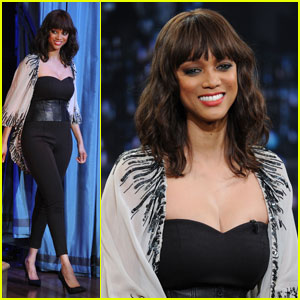 Tyra Banks: I'm A Harvard Business School Student